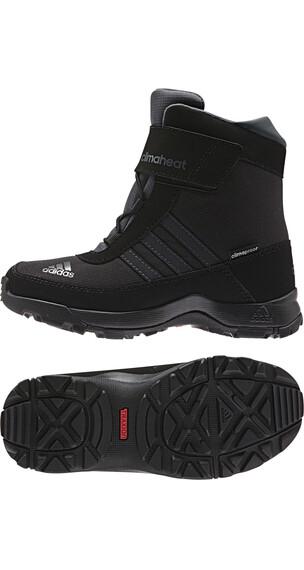 adidas Adisnow CP CW CF Shoes Kids core black/dark grey/night met. f13